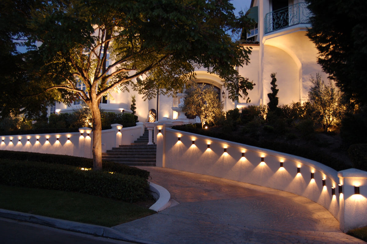 LED Landscape Lighting-Corpus Christi TX Landscape Designs & Outdoor Living Areas-We offer Landscape Design, Outdoor Patios & Pergolas, Outdoor Living Spaces, Stonescapes, Residential & Commercial Landscaping, Irrigation Installation & Repairs, Drainage Systems, Landscape Lighting, Outdoor Living Spaces, Tree Service, Lawn Service, and more.