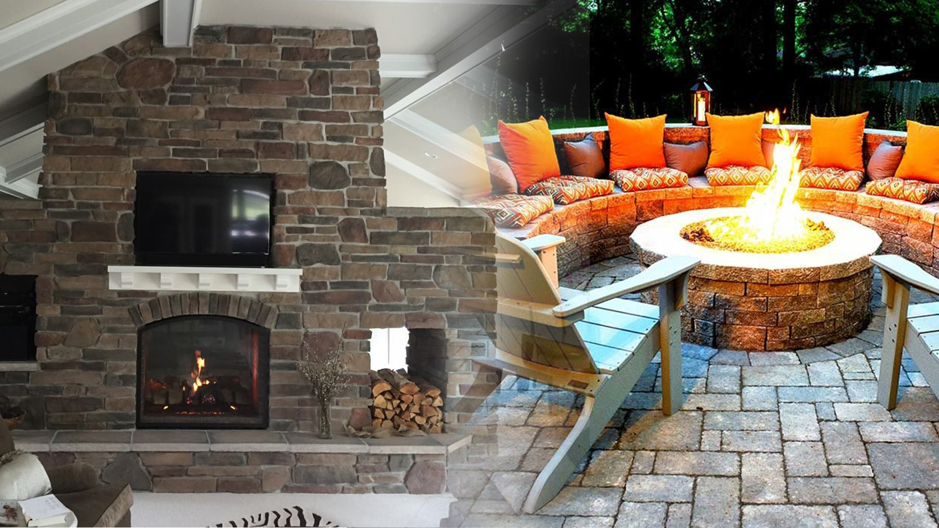 Outdoor Fireplaces & Fire Pits-Corpus Christi TX Landscape Designs & Outdoor Living Areas-We offer Landscape Design, Outdoor Patios & Pergolas, Outdoor Living Spaces, Stonescapes, Residential & Commercial Landscaping, Irrigation Installation & Repairs, Drainage Systems, Landscape Lighting, Outdoor Living Spaces, Tree Service, Lawn Service, and more.
