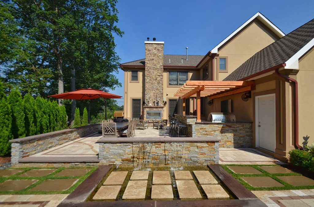 Residential Outdoor Living Spaces-Corpus Christi TX Landscape Designs & Outdoor Living Areas-We offer Landscape Design, Outdoor Patios & Pergolas, Outdoor Living Spaces, Stonescapes, Residential & Commercial Landscaping, Irrigation Installation & Repairs, Drainage Systems, Landscape Lighting, Outdoor Living Spaces, Tree Service, Lawn Service, and more.